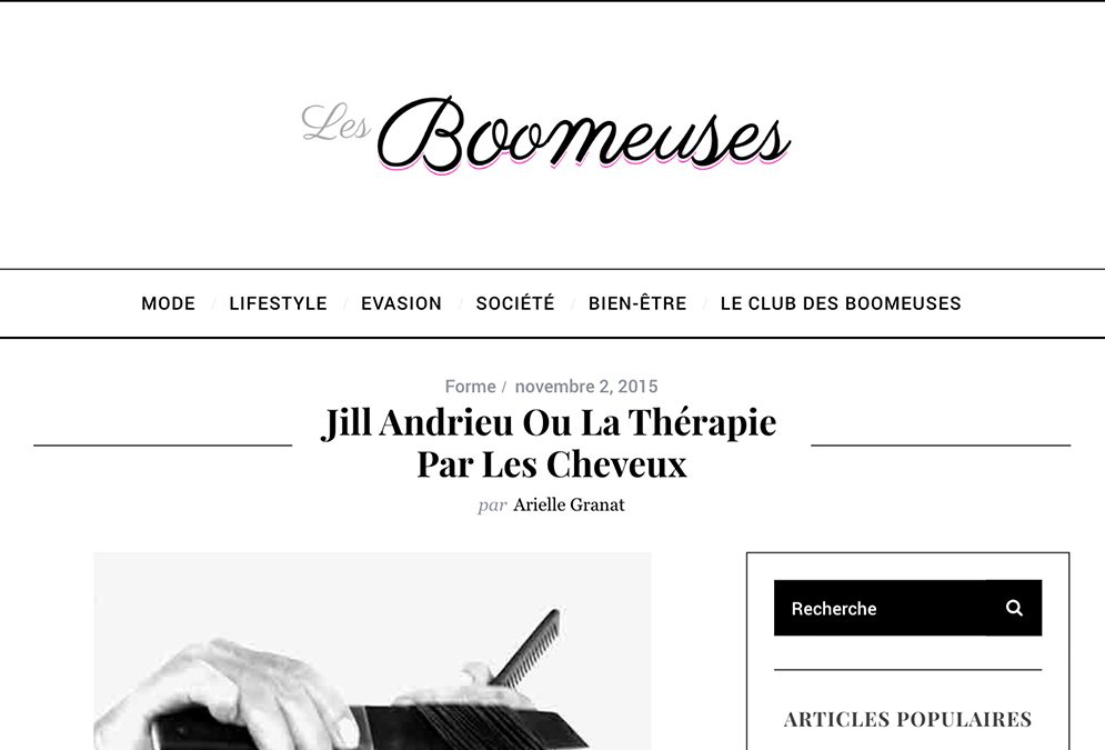 Les boomeuses